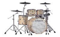 New: Roland V-Drums 2021