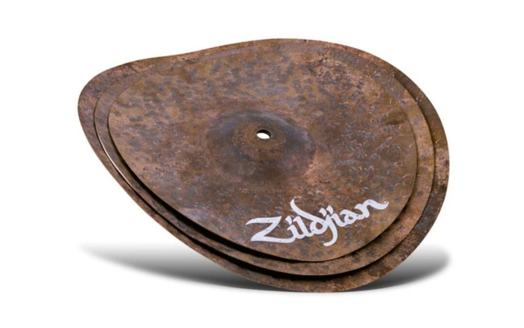 New for 2021: Zildjian Trap Stack