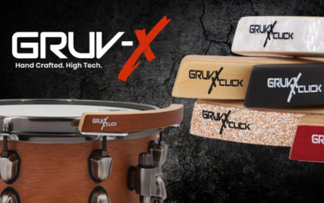 New for 2021: Gruv-X