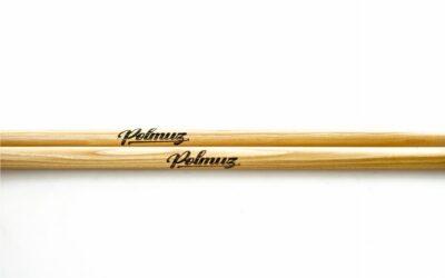 BeatIt Test: Polmuz drum sticks