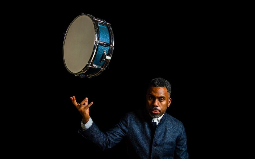 Nate Smith joins Vic Firth family!