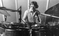 Profiles: Muscle Shoals Rhythm Section drummer Roger Hawkins