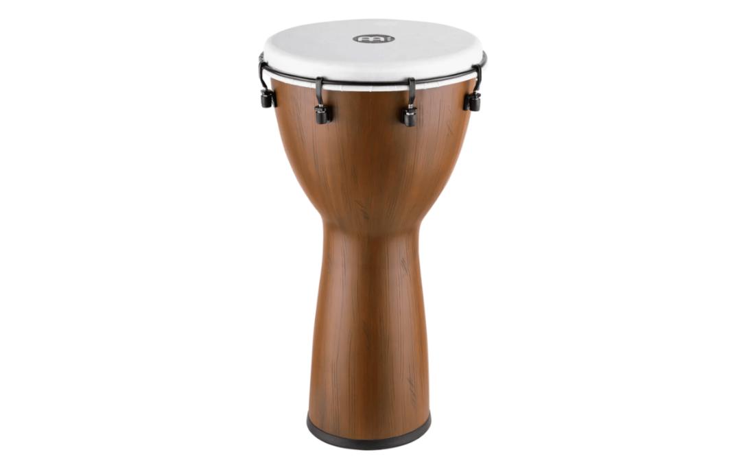 BeatIt Test: Meinl Percussion 12″ Alpine Series Pickup Djembe