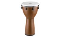 "BeatIt Test: Meinl Percussion 12"" Alpine Series Pickup Djembe"