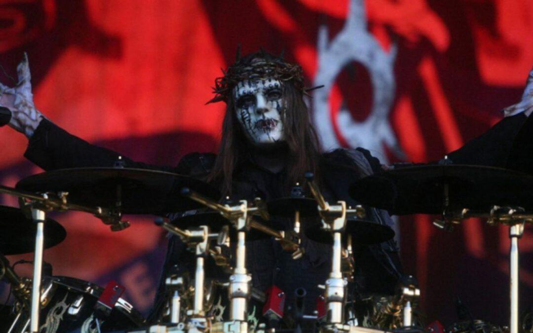 Profiles: Joey Jordison (Slipknot)