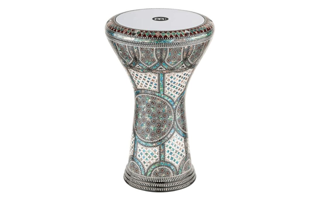 BeatIt Test: Meinl Percussion 8 3/4″ Artisan Series Doumbek