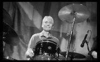 Charlie Watts dies at 80