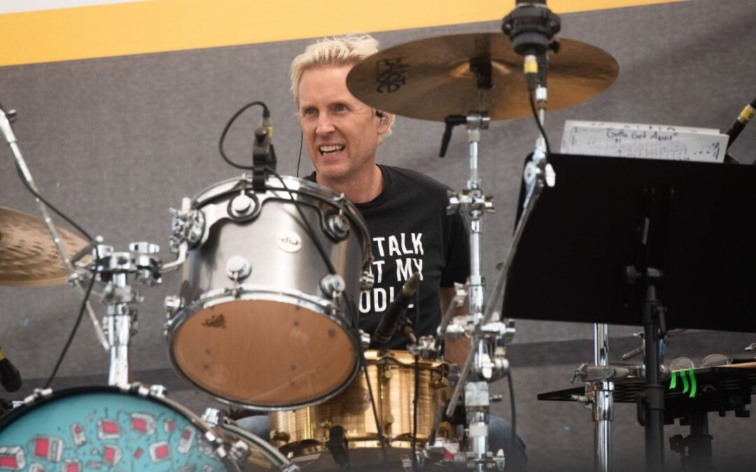 Josh Freese joins The Offspring?