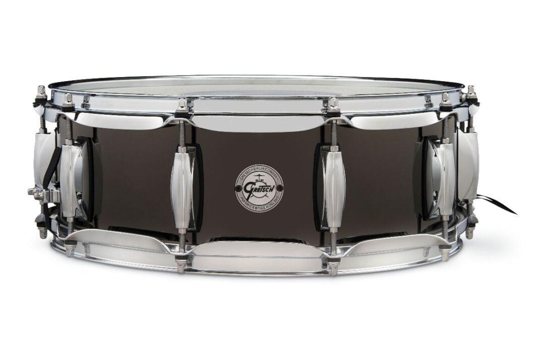 New Gretsch Full Range Snare Drum