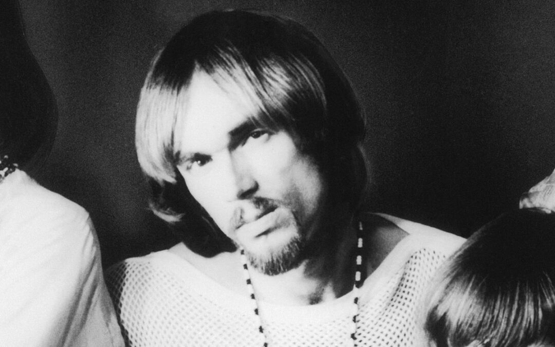 Ron Bushy (Iron Butterfly) dead at 79