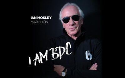 Marillion's Ian Mosley joins BDC family