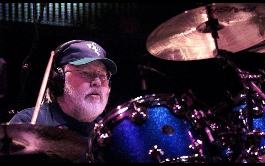 Ronnie Tutt, drummer for Elvis, passes away