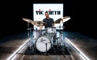 New Vic Firth Mike Johnston signature drumsticks!