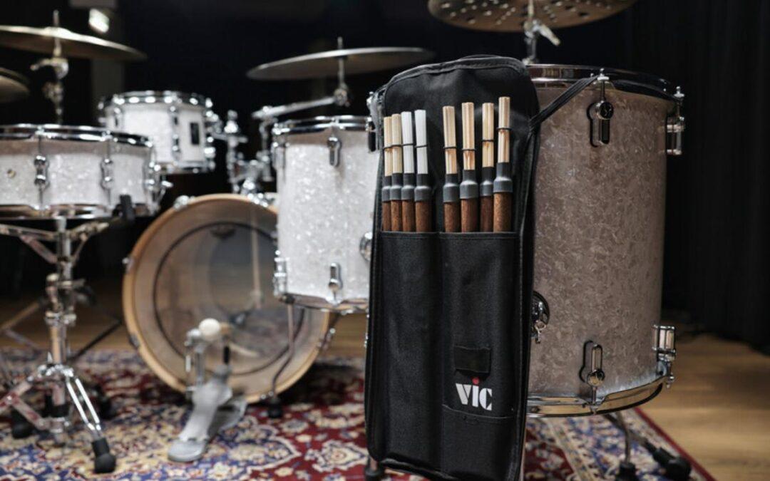 Vic Firth Rute-X Rods